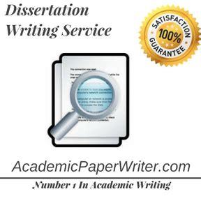 Certified Custom Dissertation Writing Service